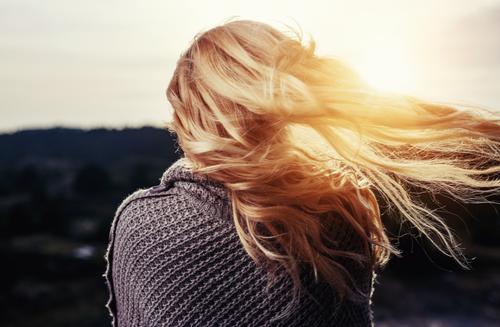 5 tips för ett friskare hår